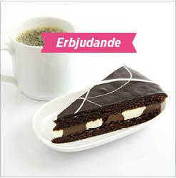 Chokladtårta erbjudande