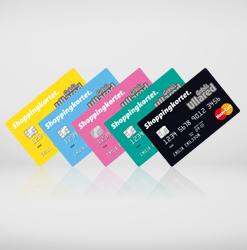 Shoppingkortet, MasterCard, Gekås Ullared, Shoppa smart