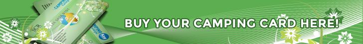 Buy camping card