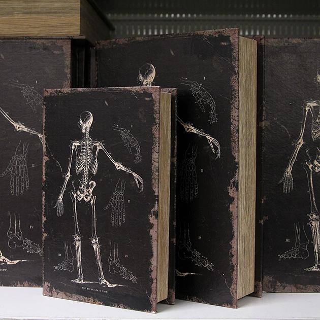 Spännande böcker med förvaring Gekås Ullared