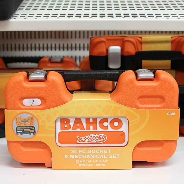 Bahco verktyg