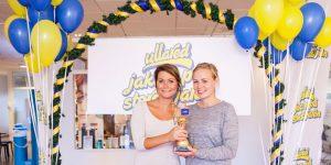 Vinnare jakten på storsäljaren avsnitt2 säsong 3 Julklappsspelet Sofie Finke Anna Johansson