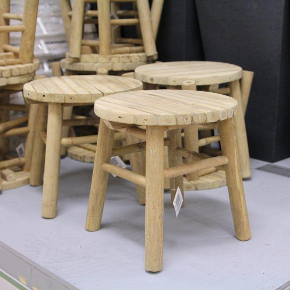 Bild på träpall i miniformat från Gekås Ullared