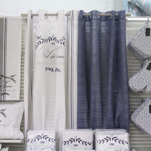 Lantliga gardiner från Gekås Ullared