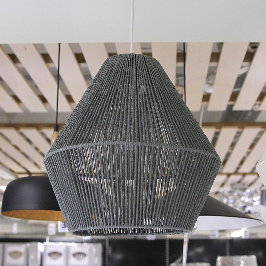 Fina trådlampor från Gekås Ullared