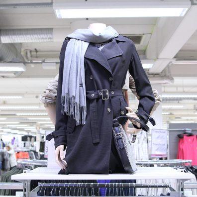 Trench Coats från Gekås Ullared