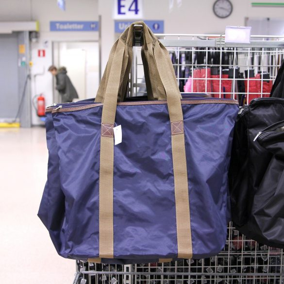 Mångsidig väskor från Gekås Ullared