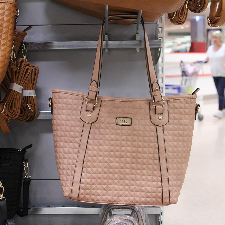 Handväska Ullared : Handv?ska gek?s ullared