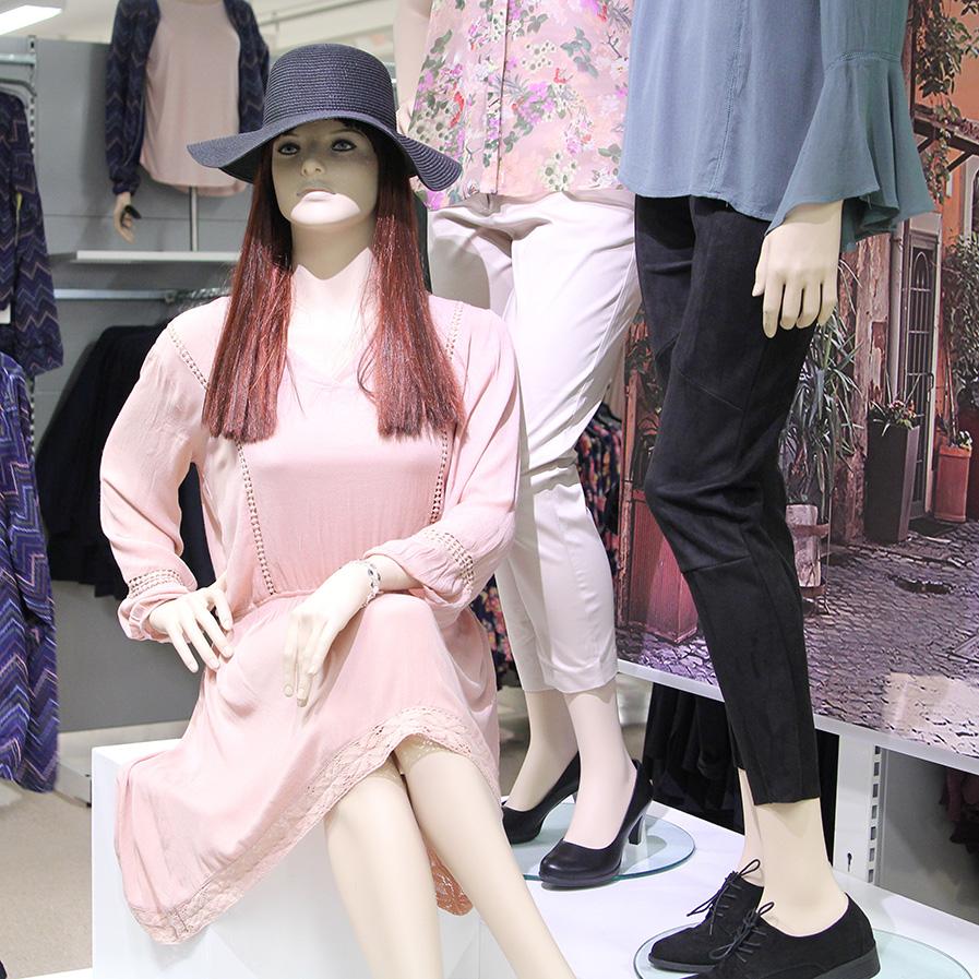 Outfit-tips från Damavdelningen på Gekås Ullared