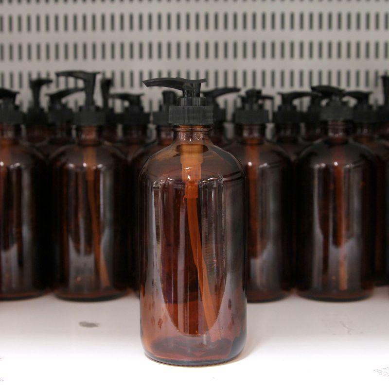 Välkända Tvålpumpar | Gekås Ullared KJ-81