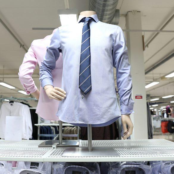 Nya skjortor från Gekås Ullared