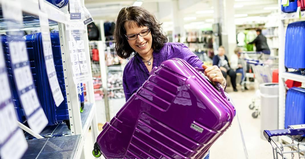 Birgitta Banze, Shoppa Smart, Gekås Ullared