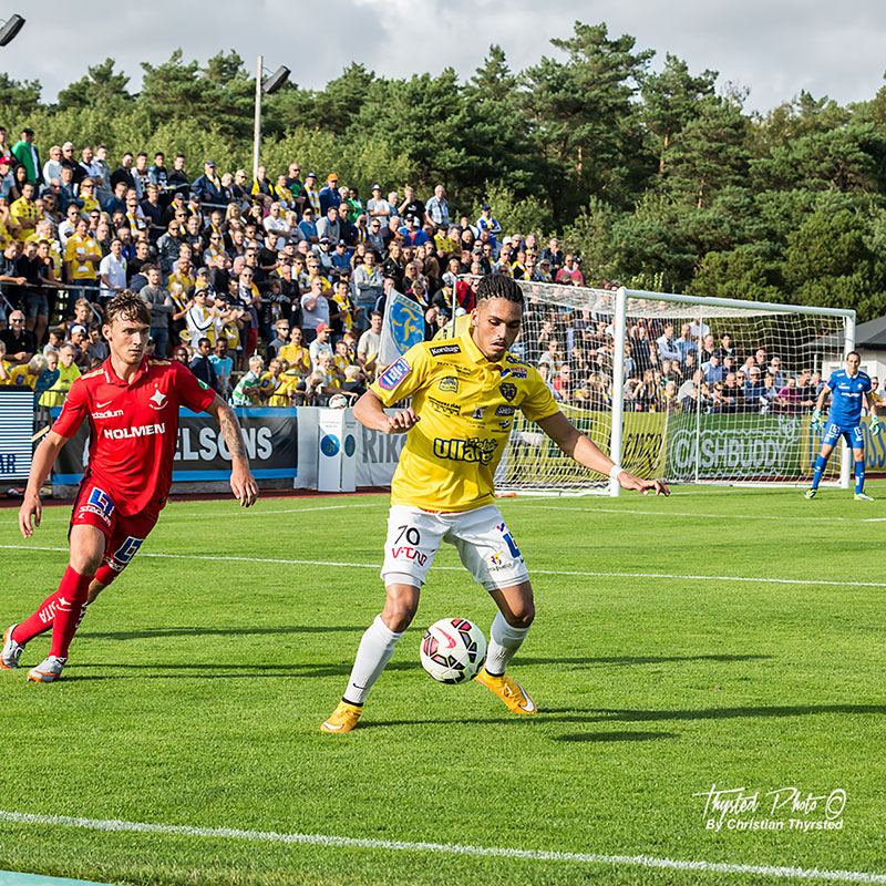 Gekås Ullared sponsring FFF