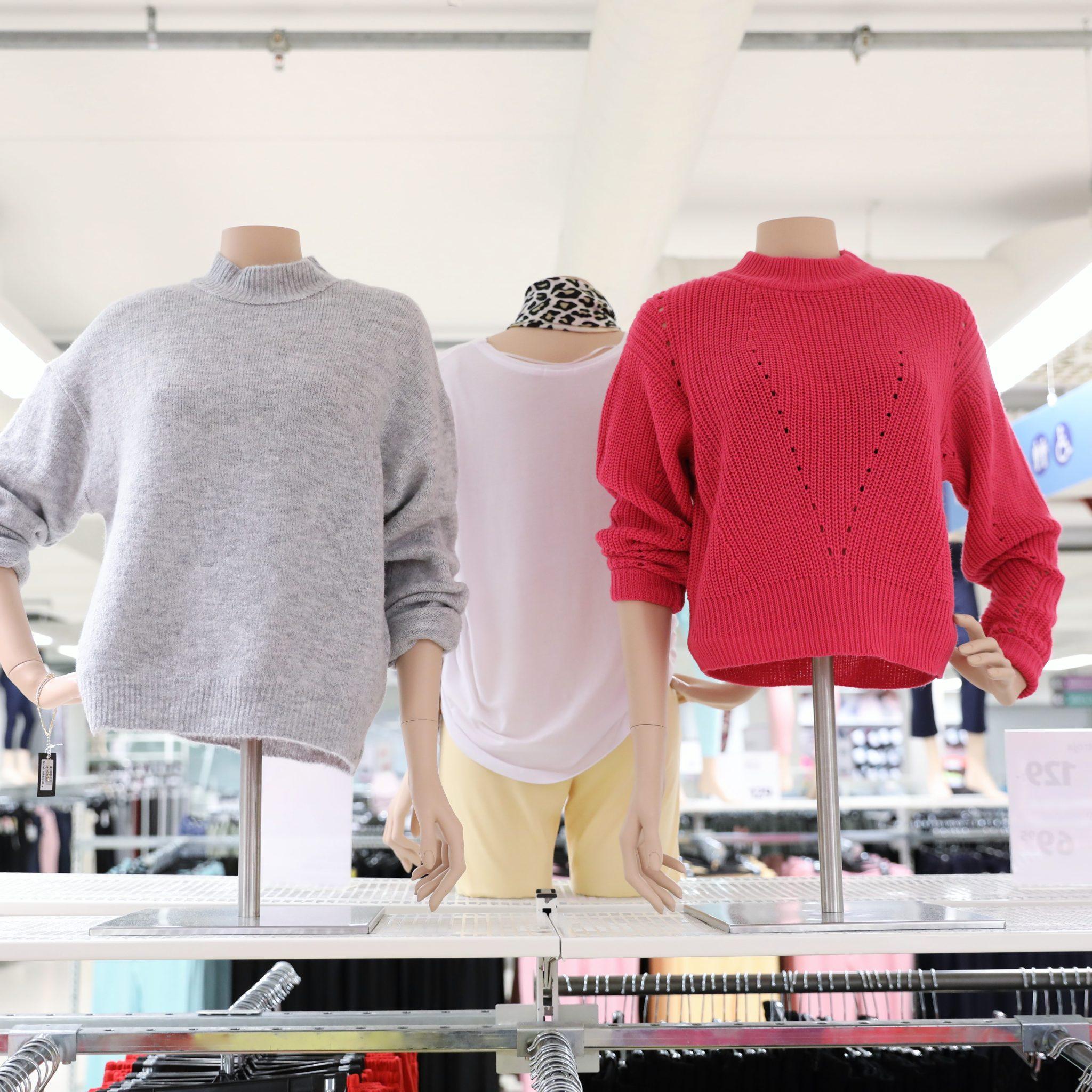 Stickade tröjor och koftor | Gekås Ullared