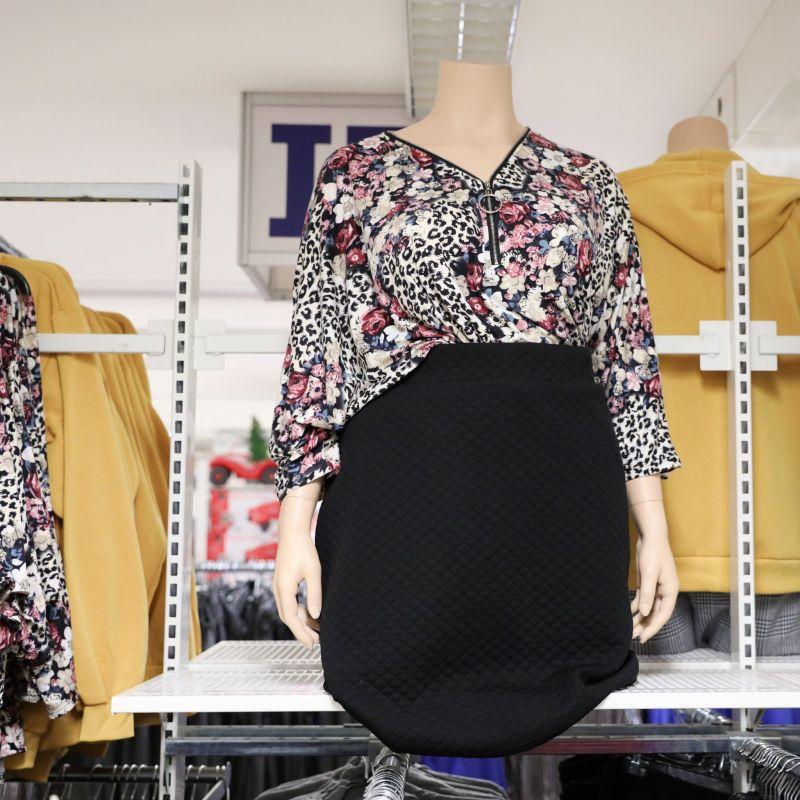 a9afdf37e88b Vi erbjuder en stor variation av kläder i stora storlekar. Nu har vi fått  in flera nya stil- och smakfulla plagg för både fest och till vardags.