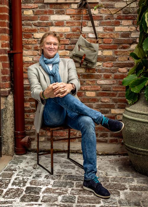 Glenn Strömberg Gekås Ullared