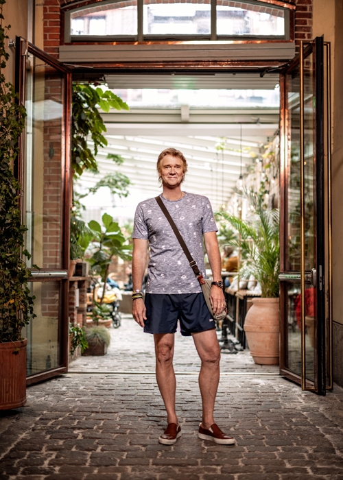 Glenn Strömberg collection Gekås Ullared 2019