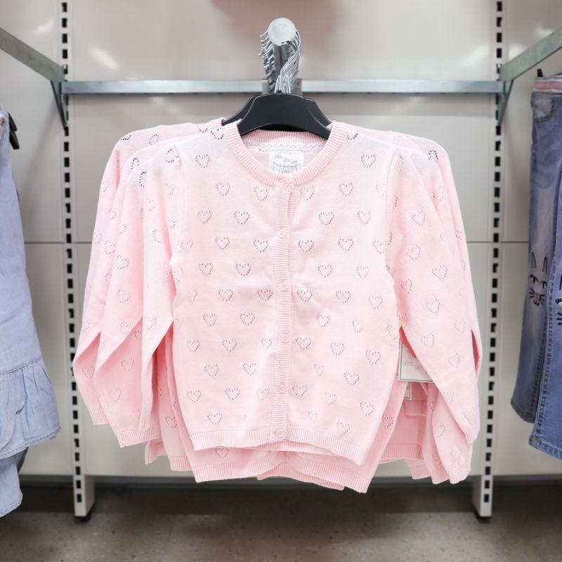 d2156ebad91b Här kommer ännu mer inspiration på barnkläder i storlekarna 92-128.  Barnavdelningen är just nu fylld till bredden med fina sommarkläder i  härliga färger, ...