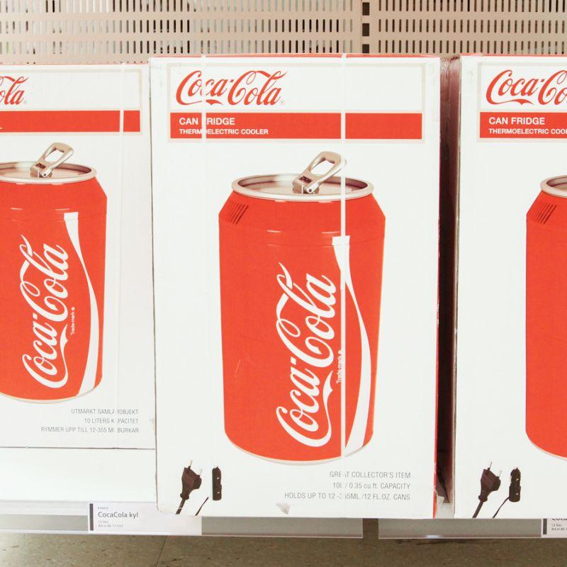 coca cola kyl mini