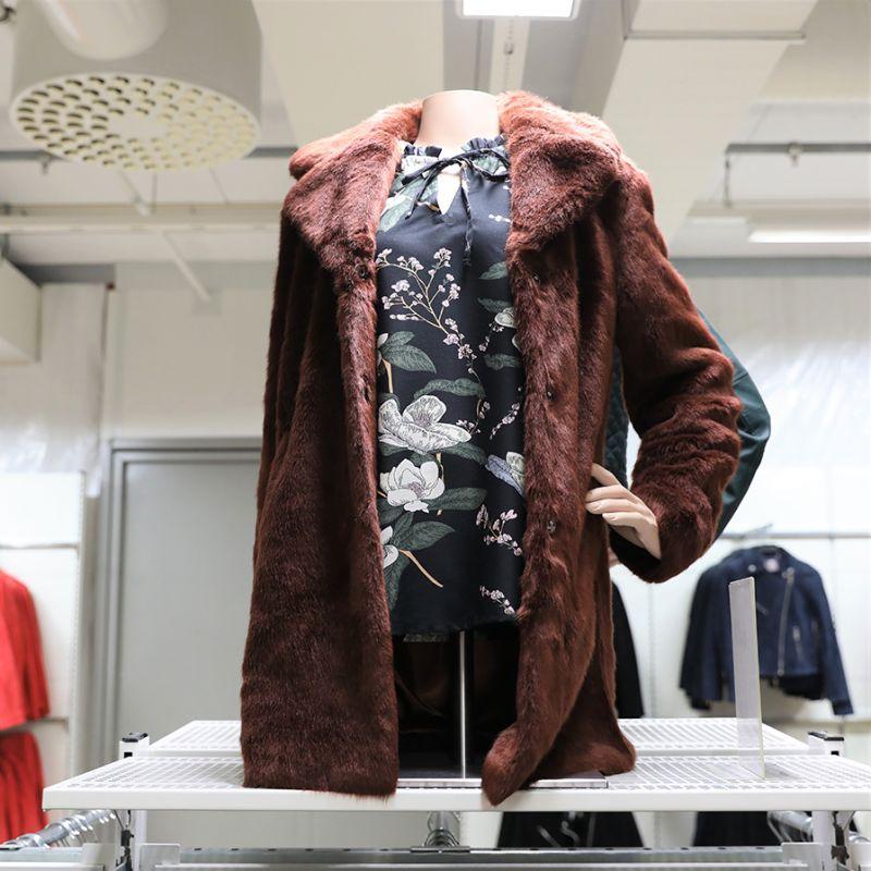 Premiär för höstens jackor | Gekås Ullared