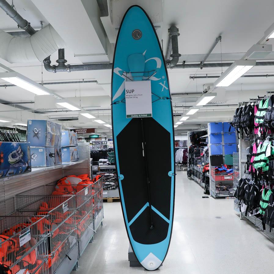 305-320 cm SUP Boards Aufblasbares Stand-up Paddle Board Surfing Board Surfbrett