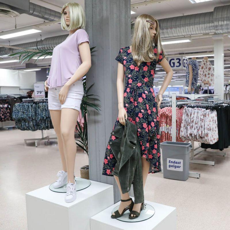 Populära klänningar | Gekås Ullared