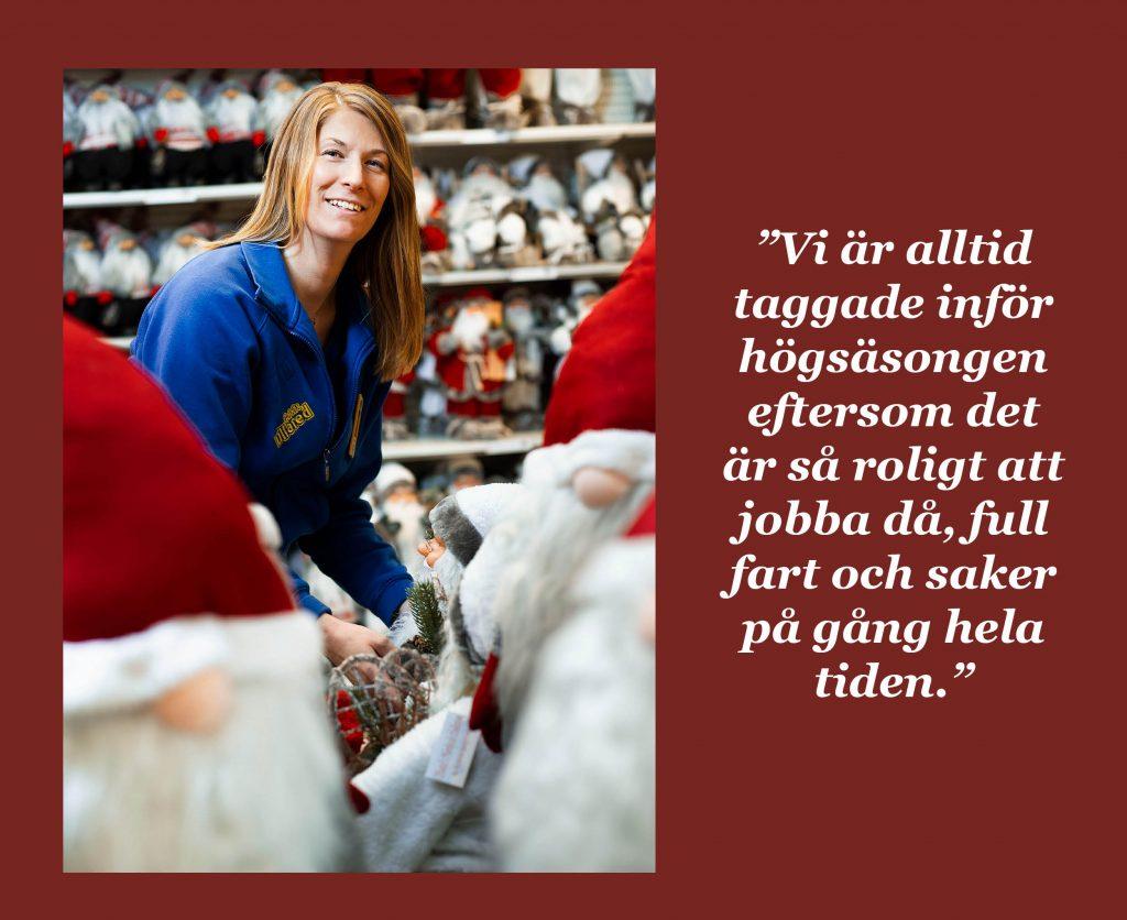 Nu är det jul i varuhuset_Gekås Ullared