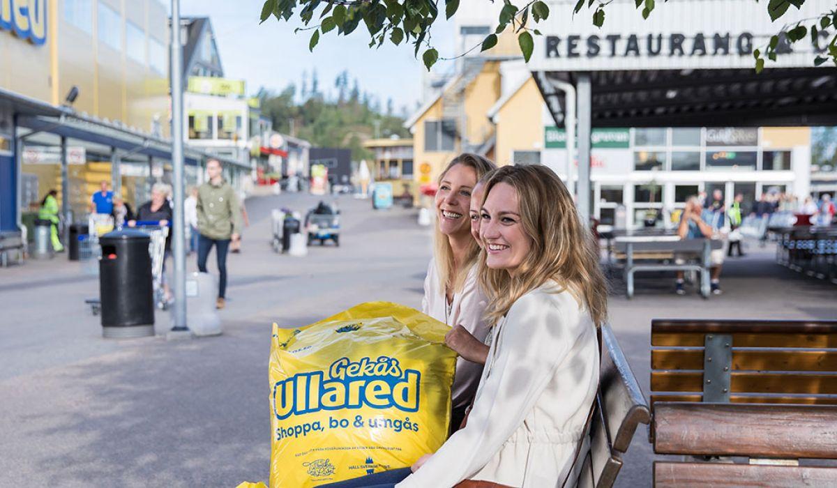 Shoppa Gekås Ullared